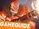 Destiny 2 - Guide - Level-Cap und Powerlevel-Grenzen - Teaser