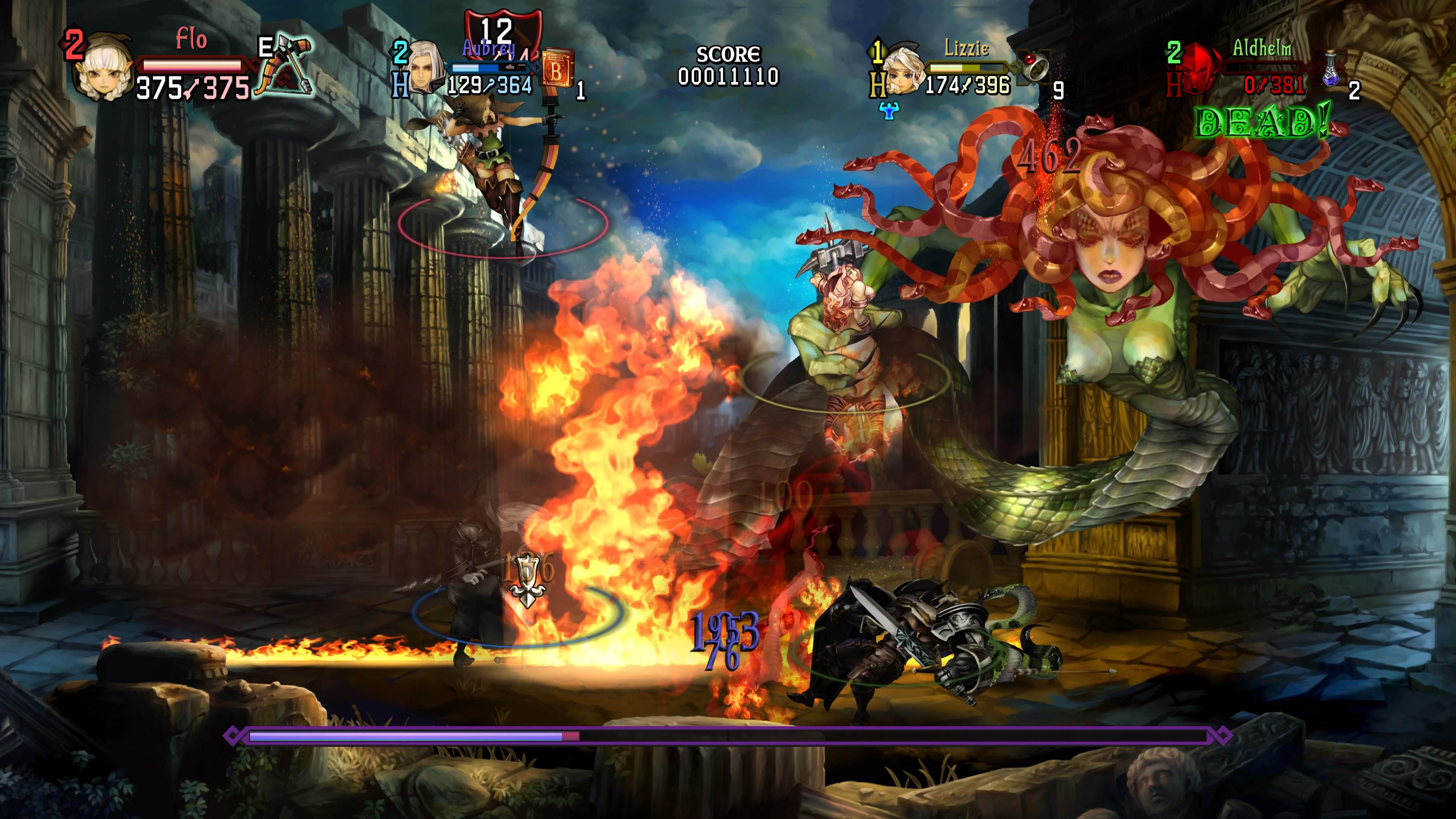 Dragon's Crown Pro – Bild 15