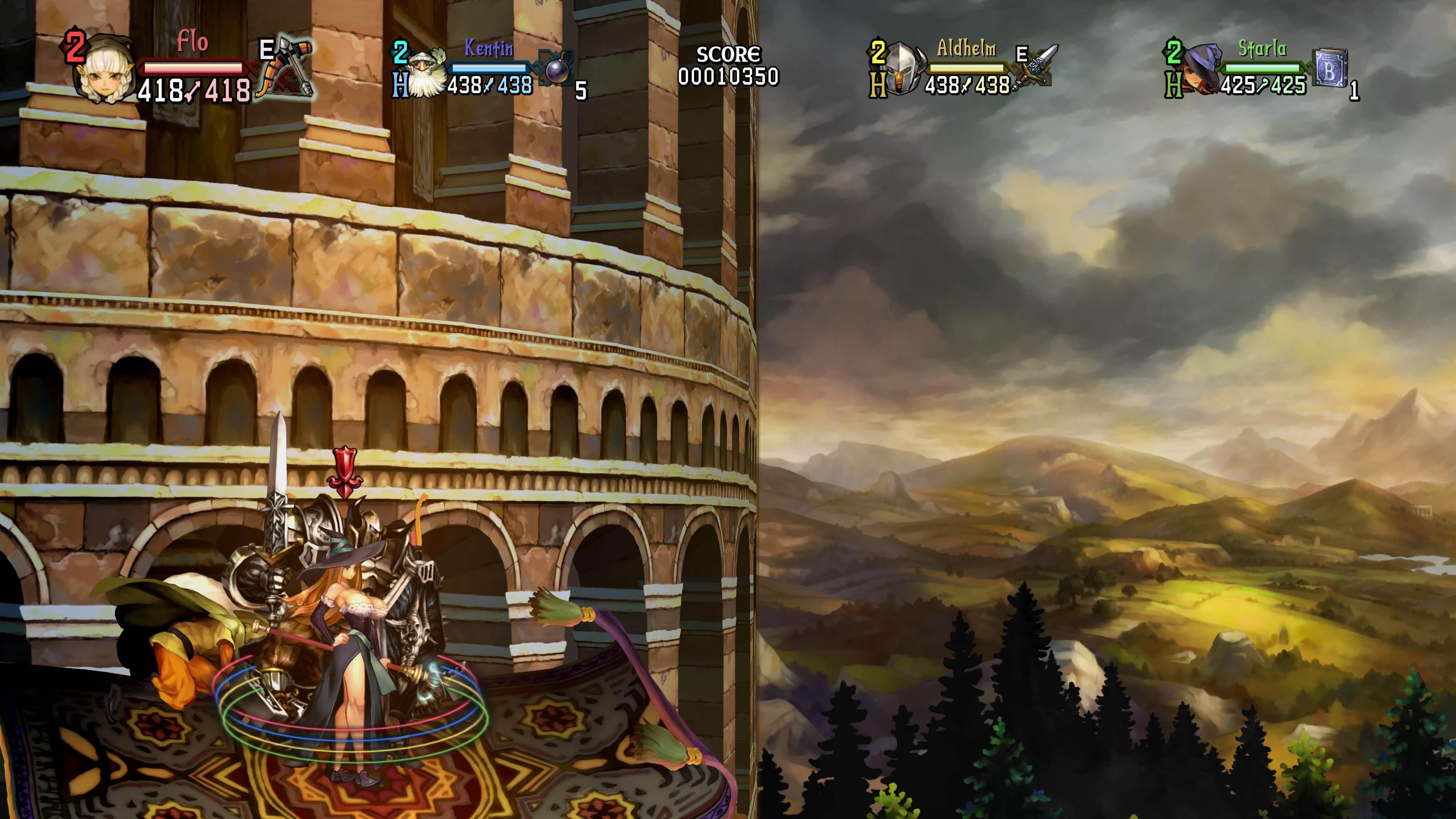 Dragon's Crown Pro – Bild 4