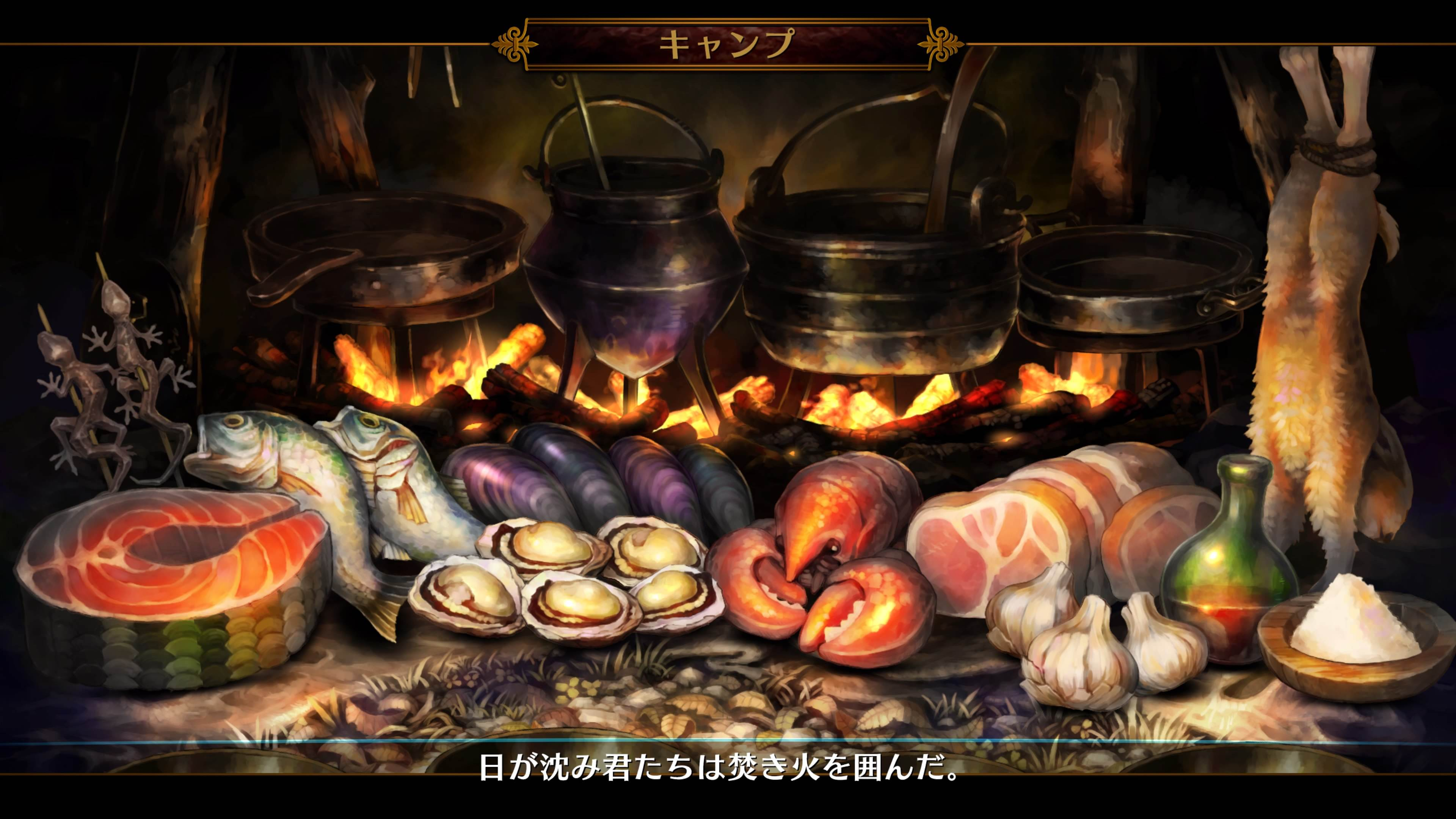 Dragon's Crown Pro – Bild 7
