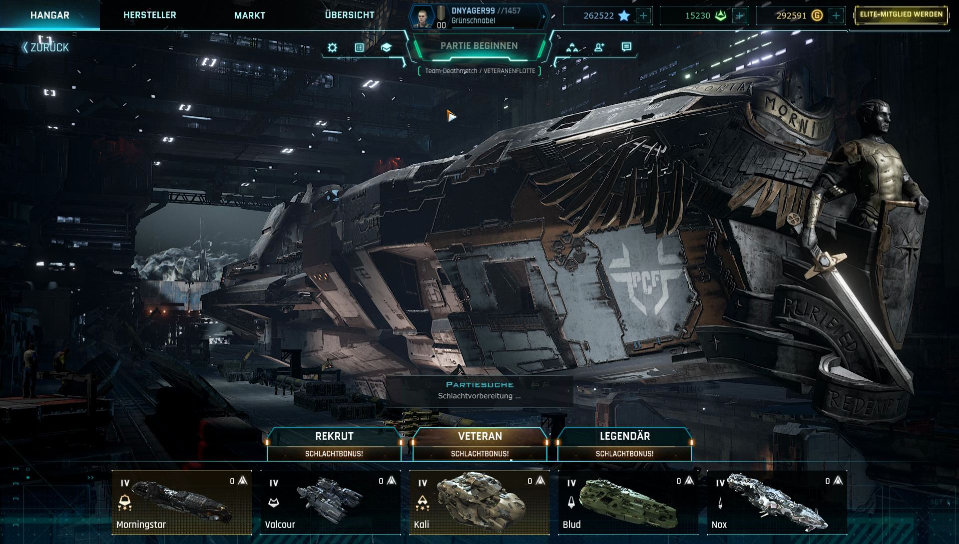 Dreadnought DN_DE_FleetManagement