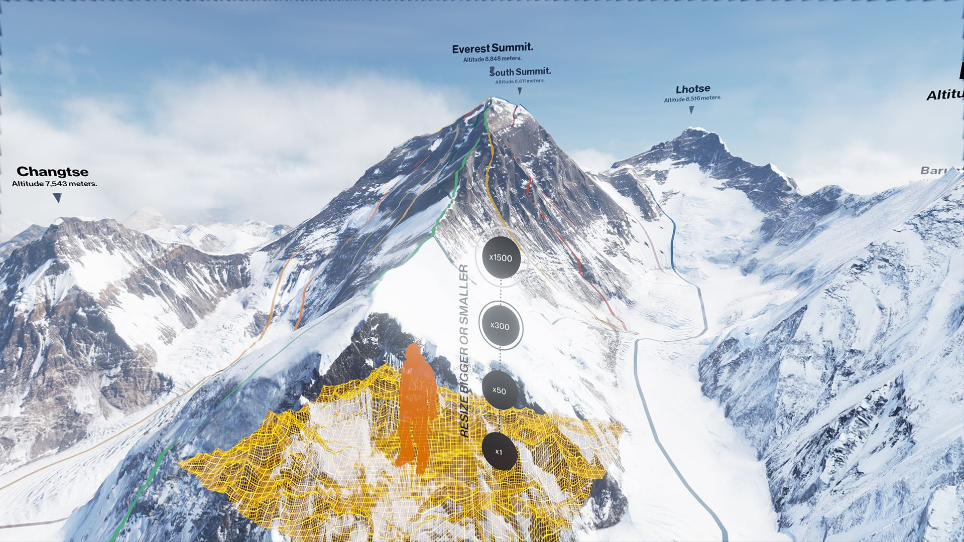 Everest VR – Bild 1