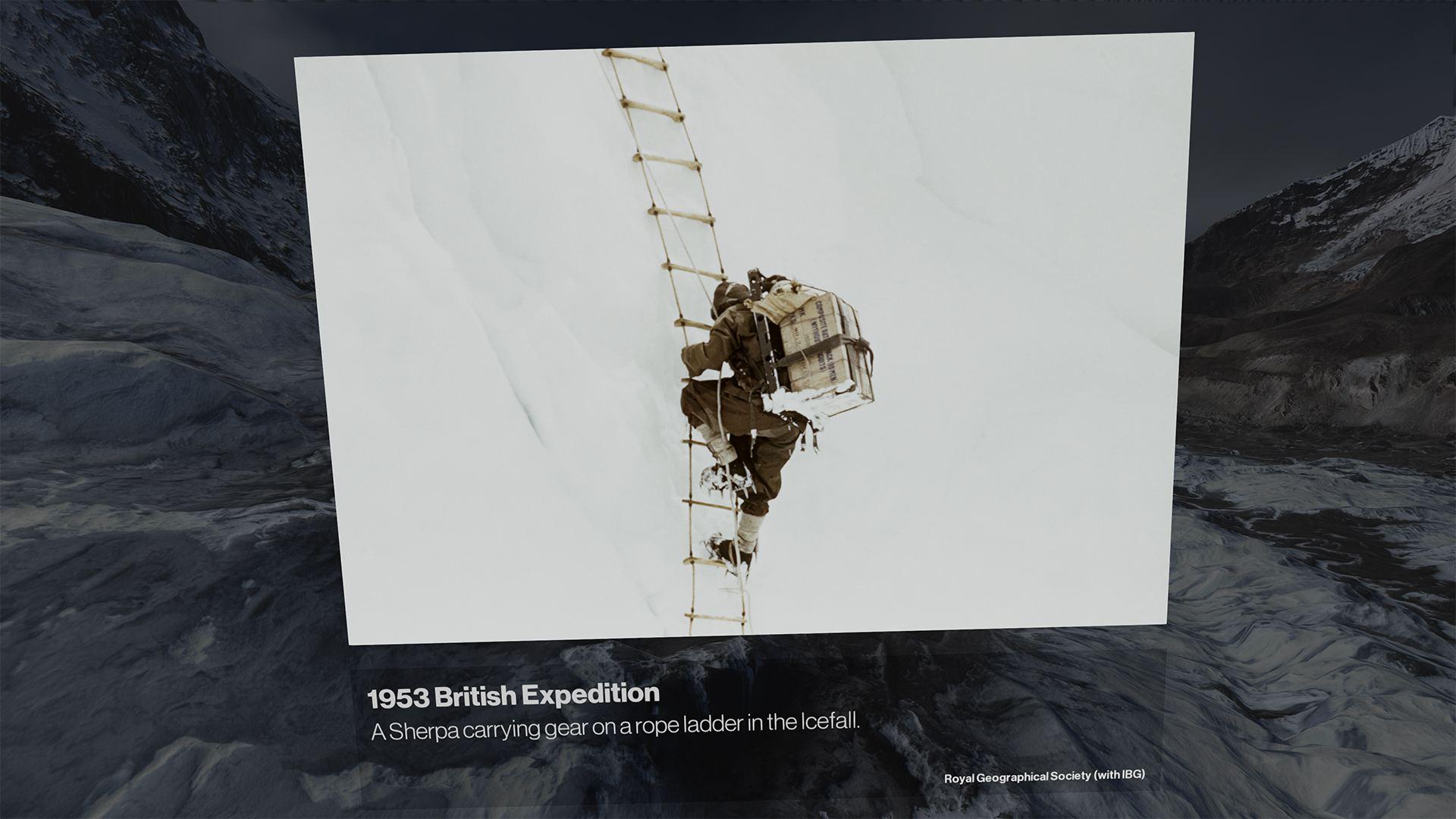 Everest VR – Bild 10