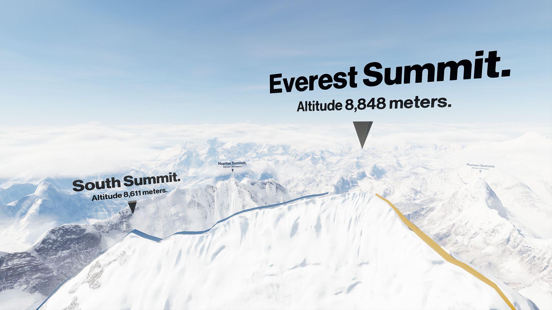 Everest VR – Bild 2