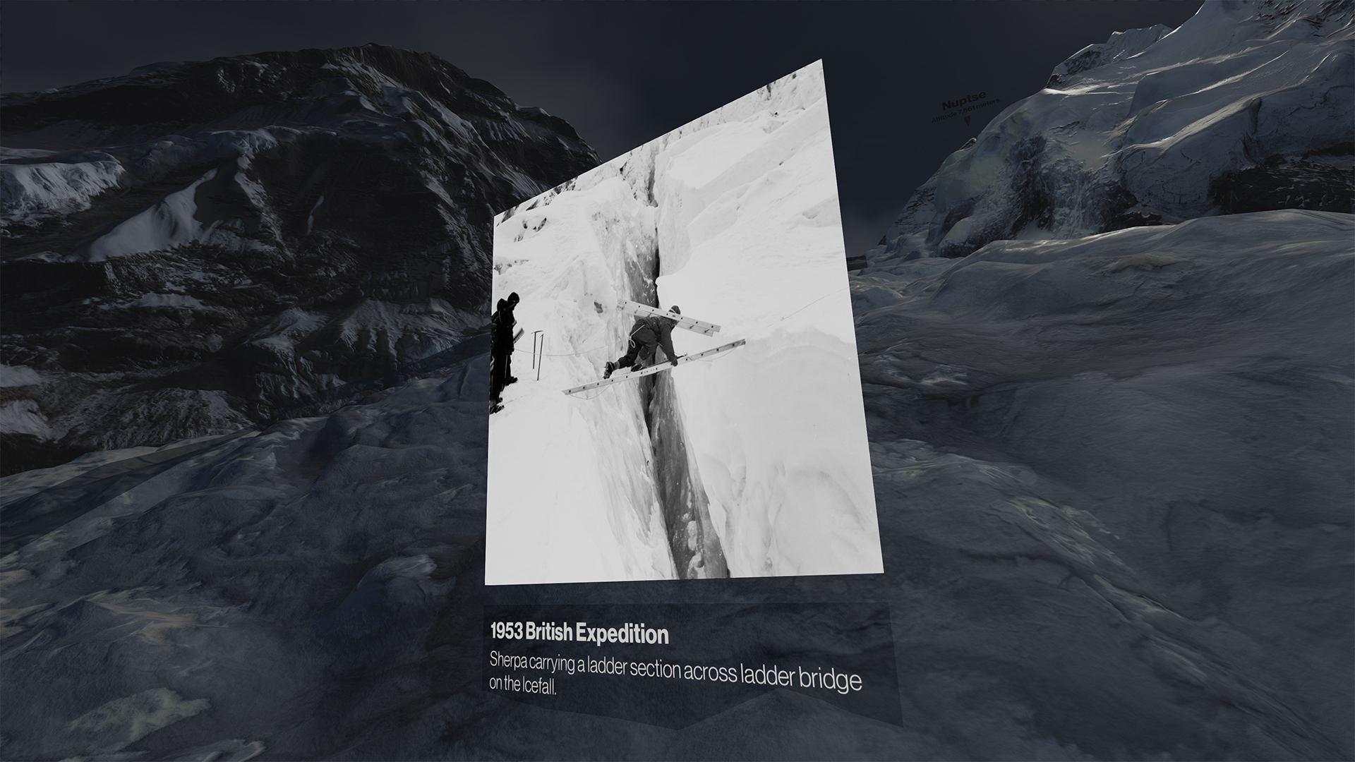 Everest VR – Bild 5