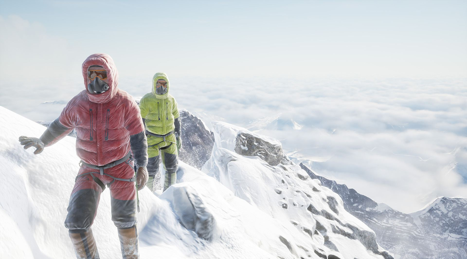 Everest VR – Bild 8