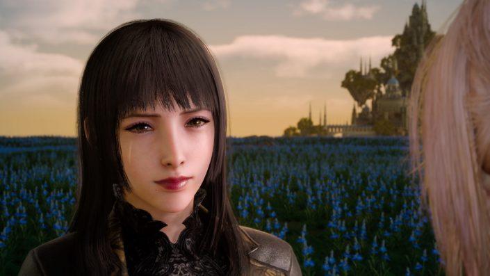 Square Enix: Final Fantasy 15-Produzent kommt auf neues Spiel-Projekt zu sprechen