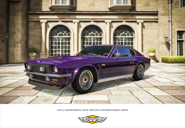 GTA Online: Neues Auto Dewbauchee Rapid GT Classic, Rabatte und mehr