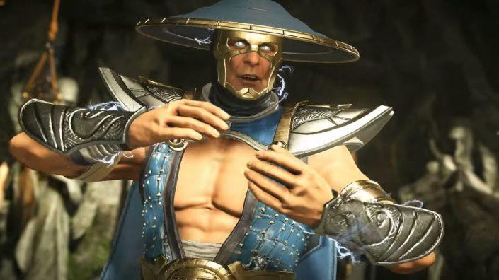 Mortal Kombat & Injustice: Neue Titel für PS5 und Xbox Series X geplant