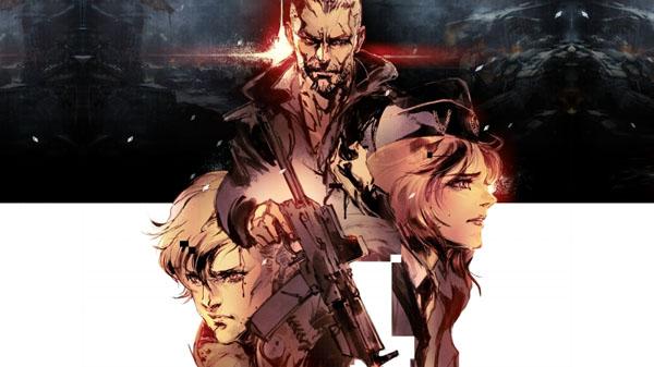 Left Alive - Square Enix kündigt Survival Shooter für PS4 und PC an
