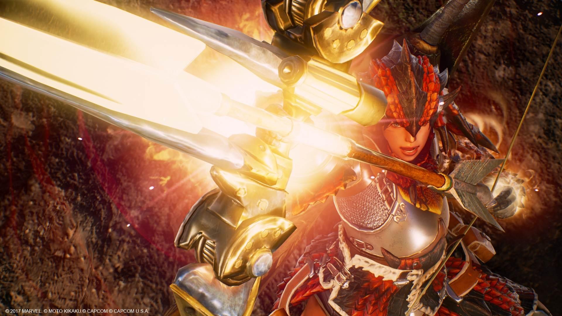 Marvel vs Capcom Infinite – Bild 5
