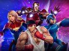 Marvel vs Capcom Infinite Review Test Teaser