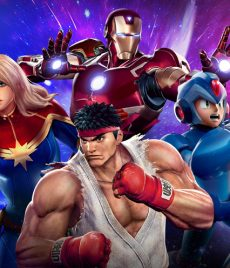Marvel vs Capcom Infinite Review Test Teaser