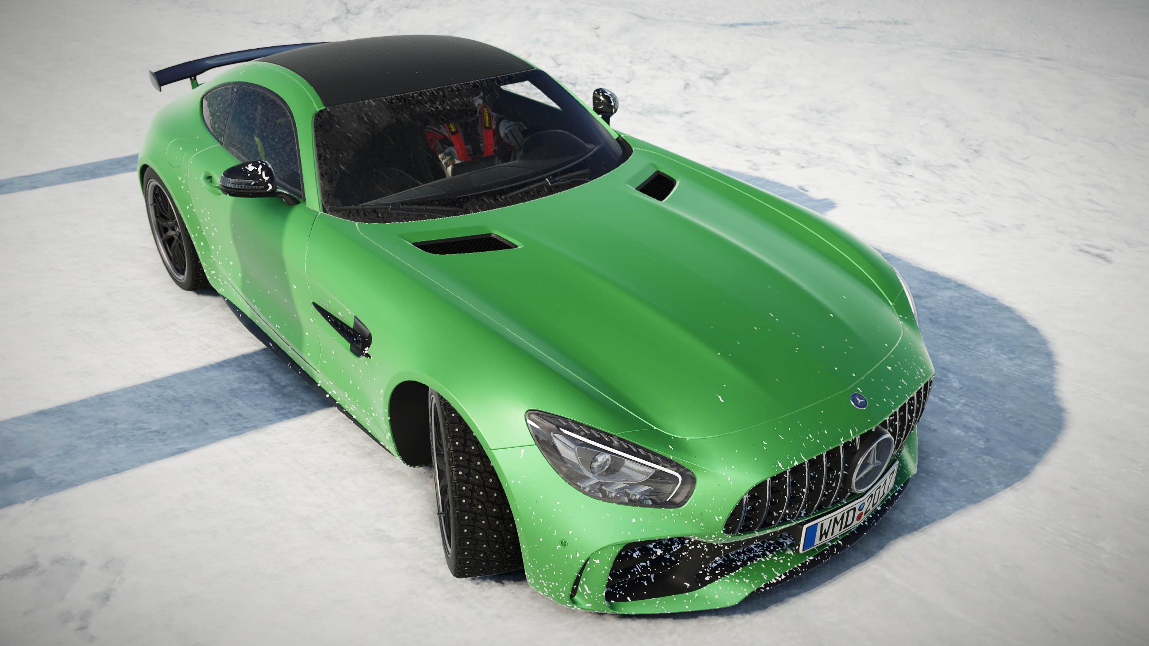 Auto motor und sport testwertungen - Project Cars 2 Bild 3