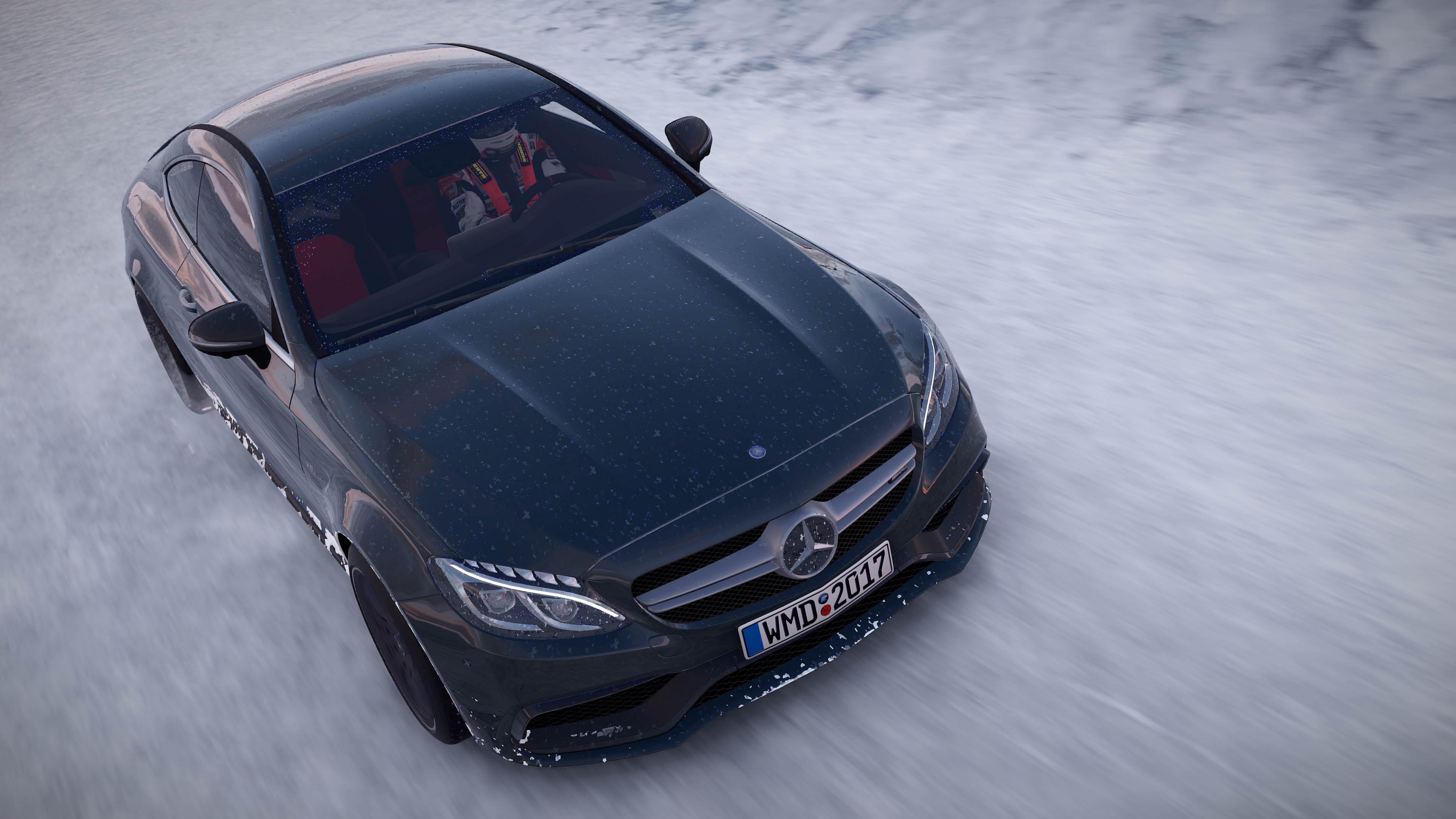 Auto motor und sport testwertungen - Mercedes Benz Driving Events Erstmals Im Spiel Enthalten Testwertungen In Der Bersicht