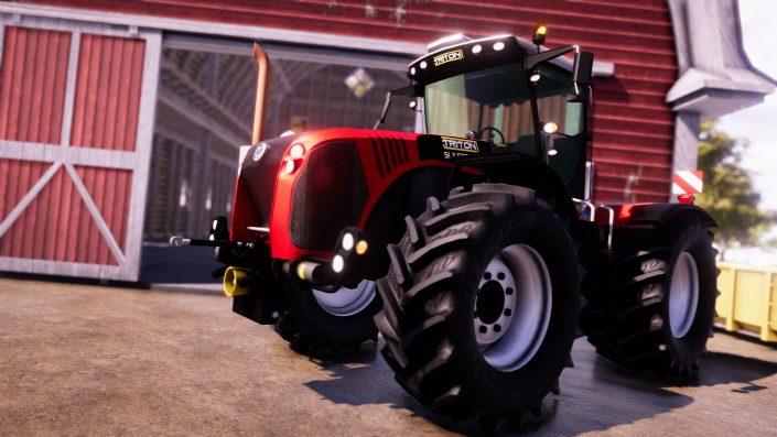 PS4-Deal im PSN: Für 49 Cent könnt ihr in die Landwirtschaft einsteigen