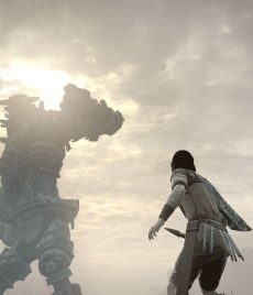 Shadow of the Colossus - Bild 2