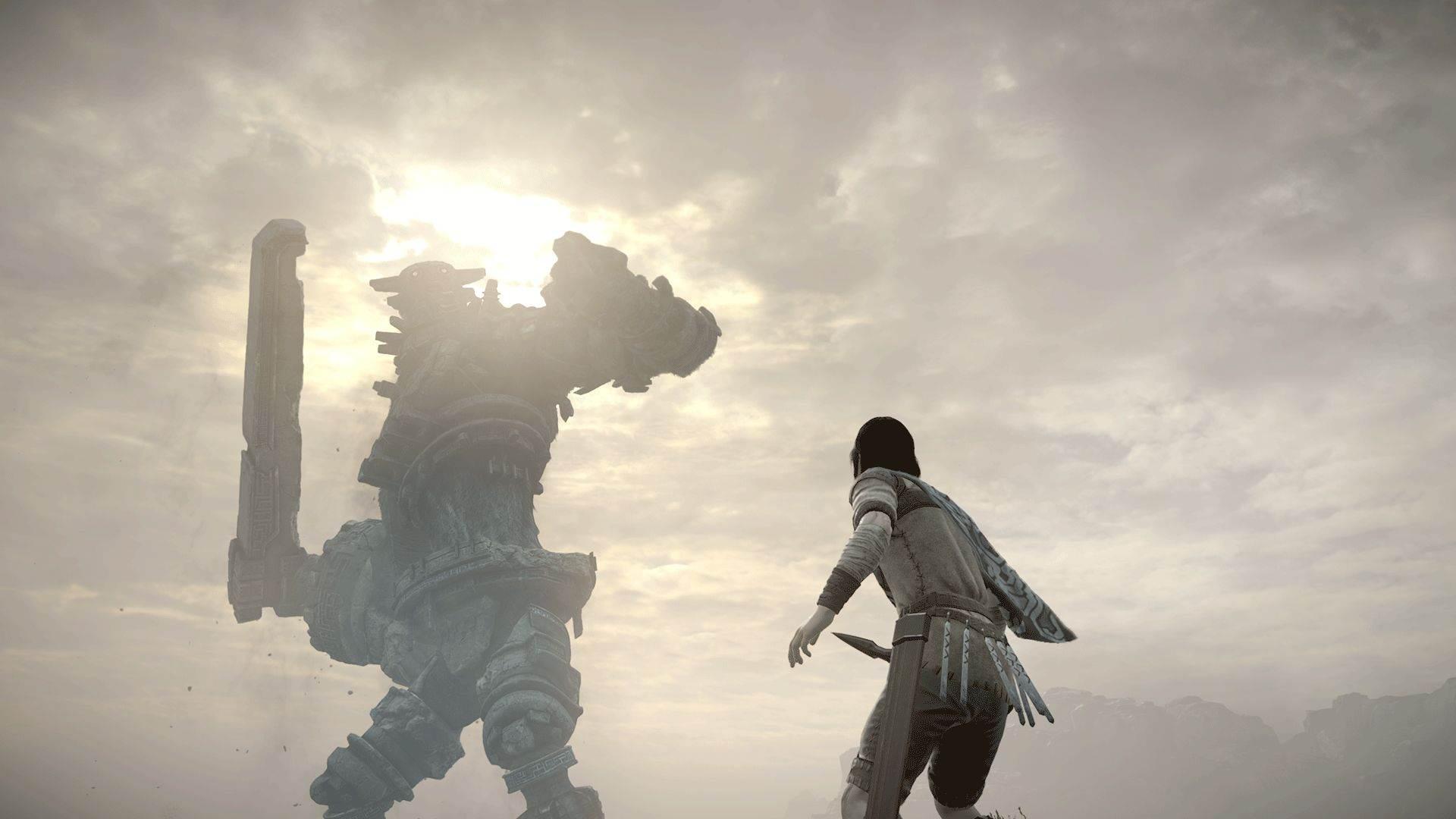 Shadow of the Colossus – Bild 2