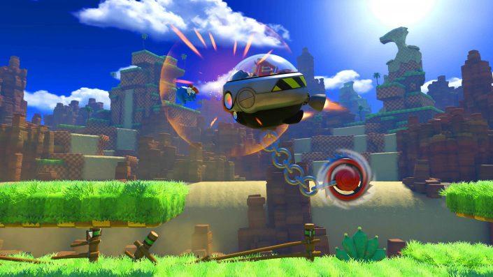 Sonic The Hedgehog Kinofilm: Jim Carrey als Dr Robotnik und Ben Schwartz als Sonic bestätigt