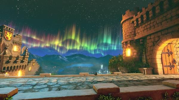 Street Fighter V – Bild 12