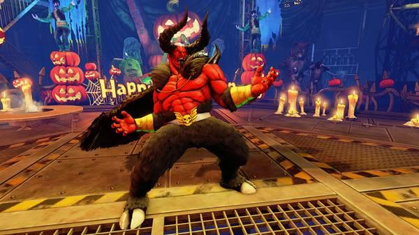 Street Fighter V – Bild 14