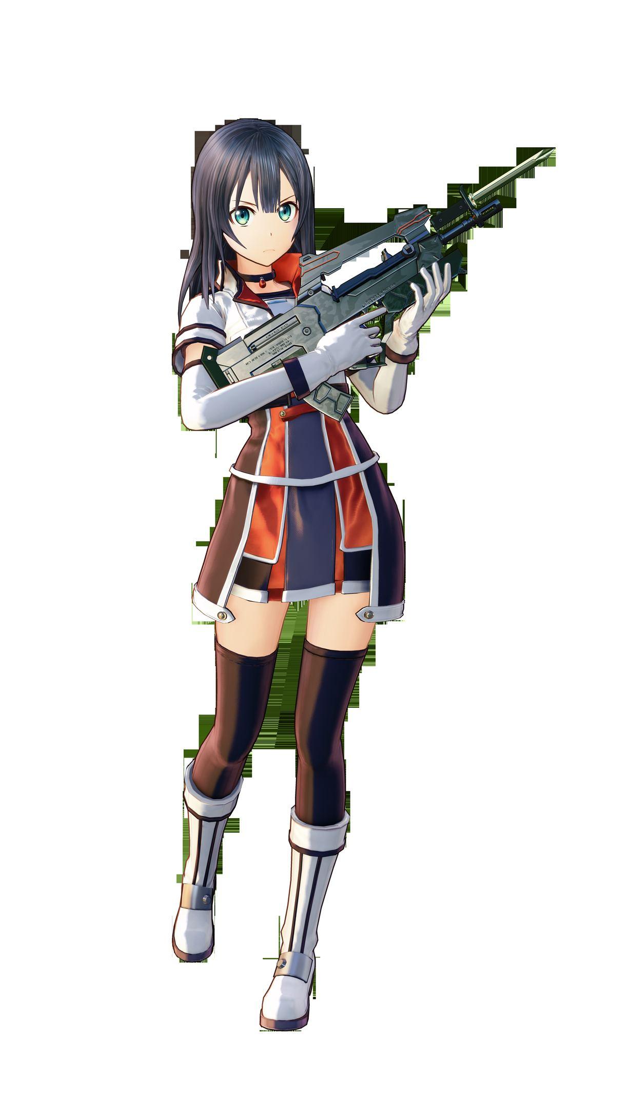 Sword Art Online Fatal Bullet Player_F_1506504914