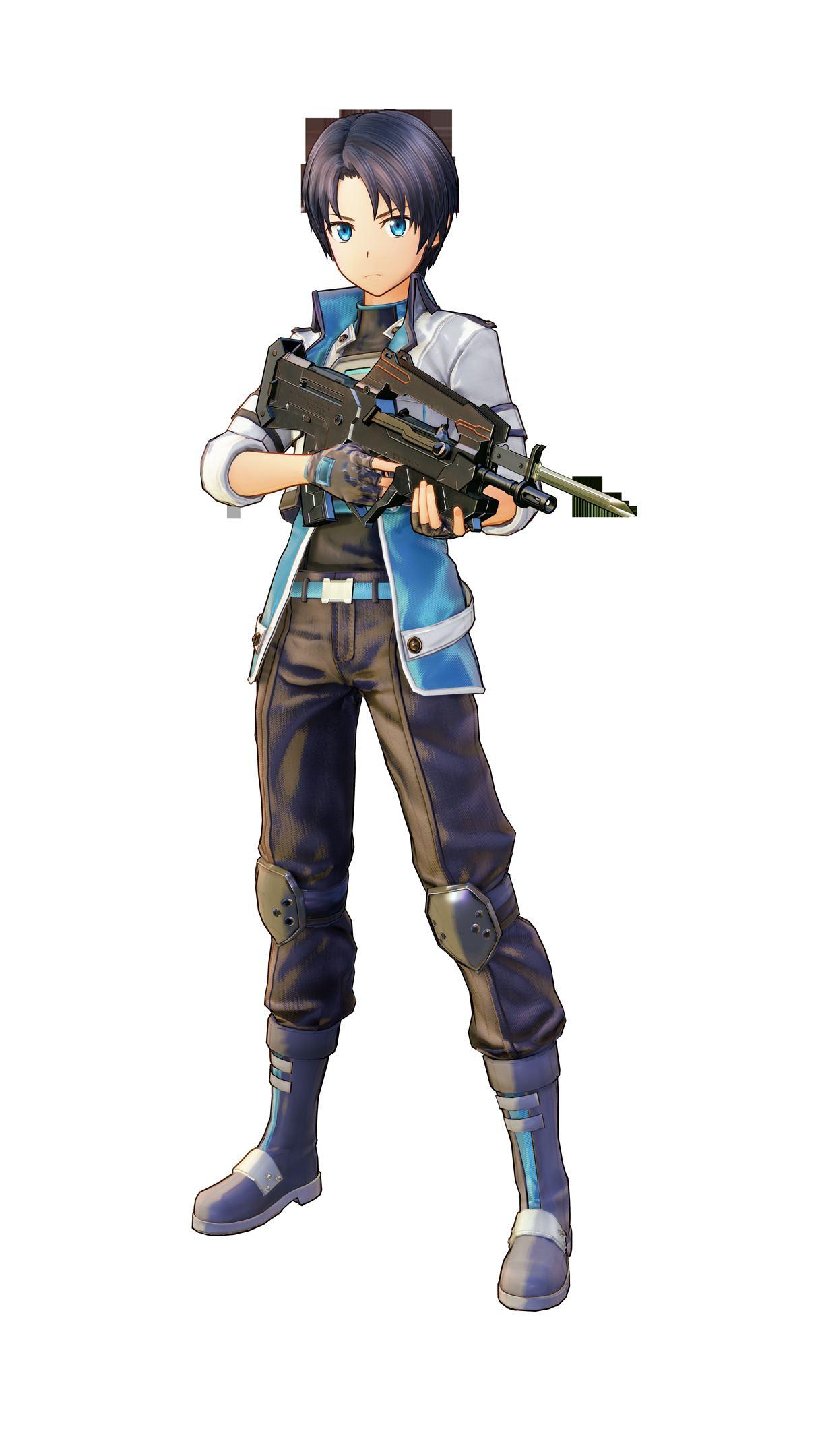 Sword Art Online Fatal Bullet Player_M_1506504915