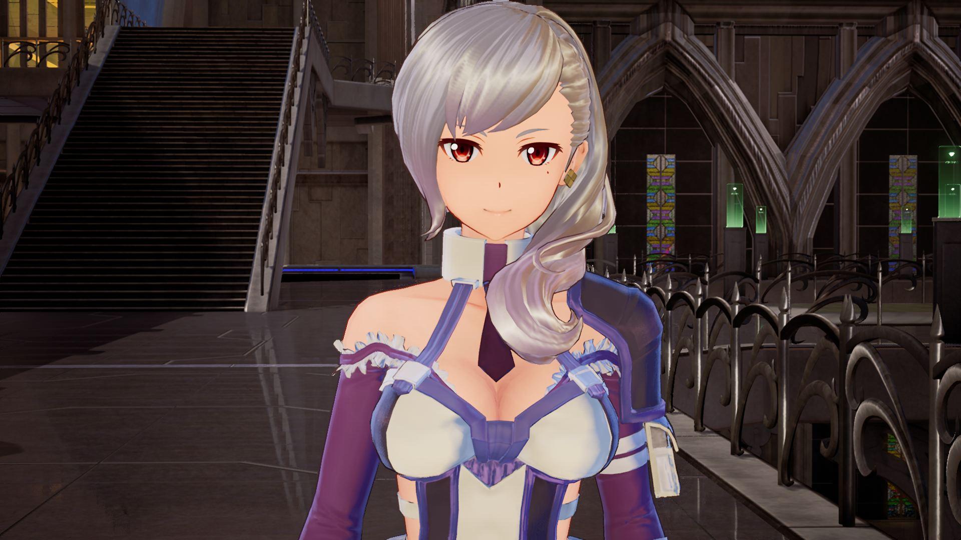 Sword Art Online Fatal Bullet Zeliska_1_1506504825