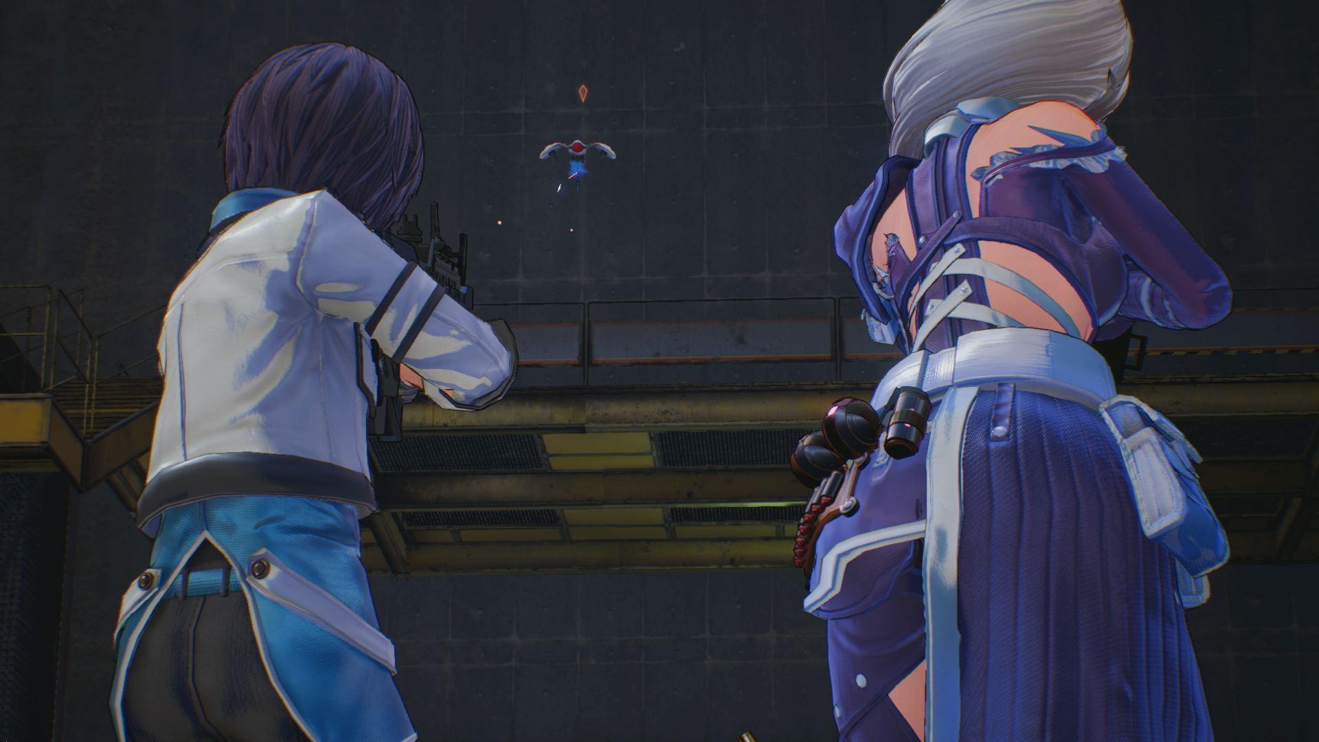 Sword Art Online Fatal Bullet Zeliska_2_1506504826