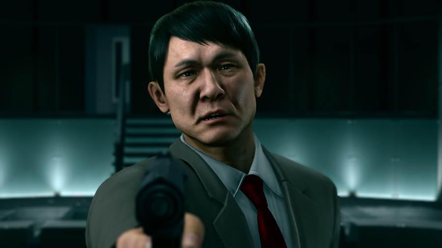 Yakuza Kiwami 2 – Bild 11