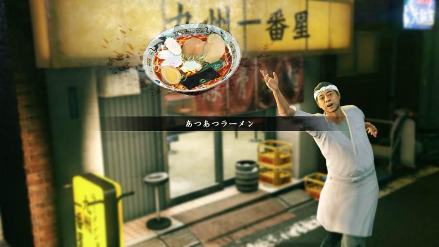 Yakuza Kiwami 2 – Bild 25