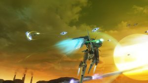 Zone of the Enders (2)