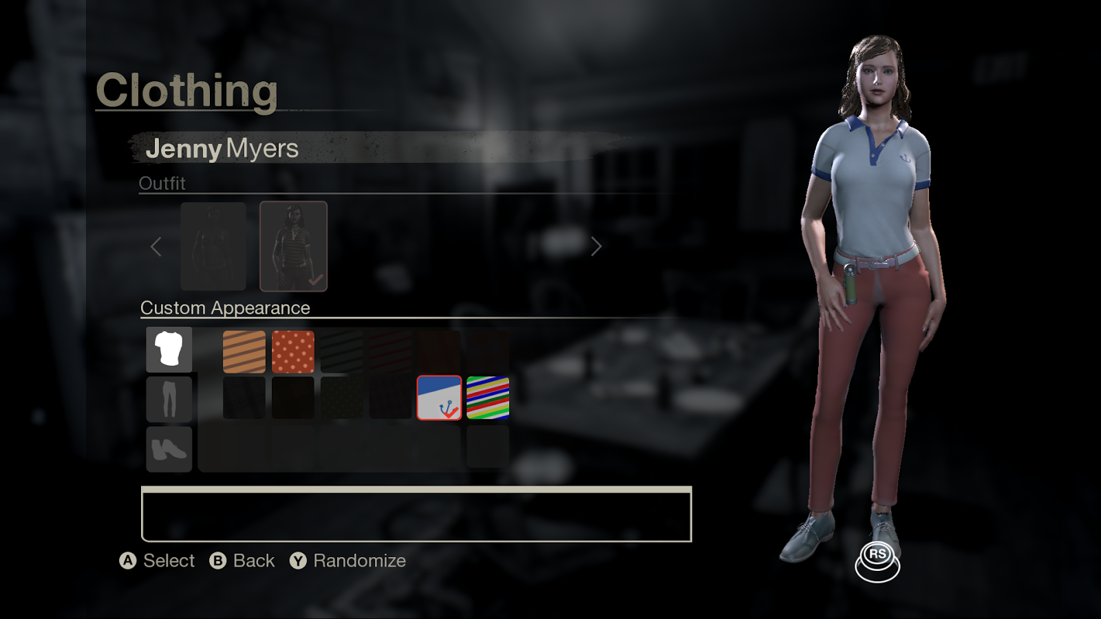 Friday the 13th 1984 DLC 02