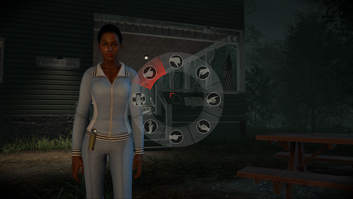 Friday the 13th 1984 DLC 06