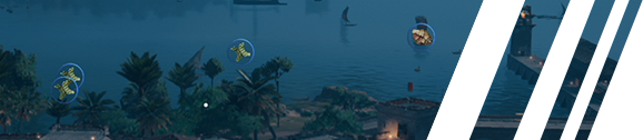Assassins Creed Origins Guide - Crafting und Rohstoffe 02