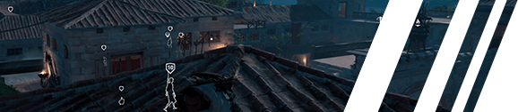 Assassins Creed Origins Guide – Einsteiger-Tipps – Camps Kopie