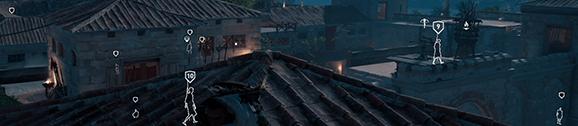 Assassins Creed Origins Guide - Einsteiger-Tipps - Camps