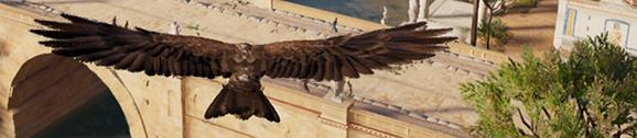 Assassins Creed Origins Guide - Einsteiger-Tipps - Senu