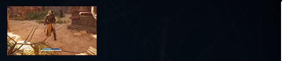 Assassins Creed Origins Guide - Skills - Adrenalin 1