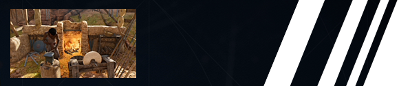 Assassins Creed Origins Guide - Skills - Handelsvertreter
