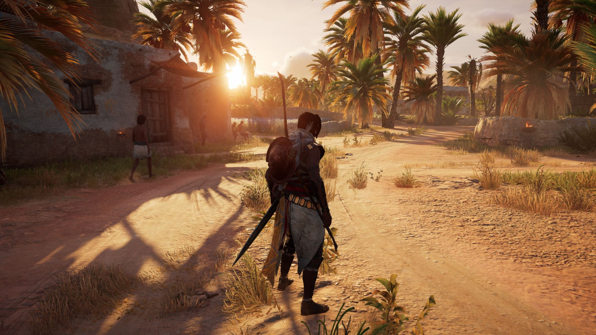 Assassin's Creed Origins: November-Patch mit HDR-Support ...