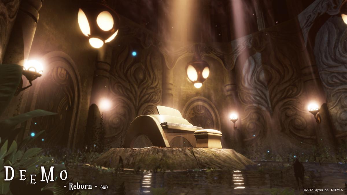 Deemo Reborn: Releasetermin für PS4 und PlayStation VR angekündigt