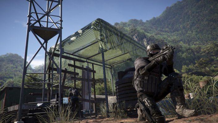 Ghost Recon Wildlands: Ghost War – Kostenloses Spiel-Wochenende gestartet