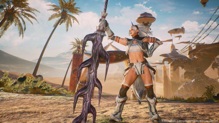 Marvel vs. Capcom Infinite: Kostenlose Versus-Modus-Demo für das Wochenende angekündigt