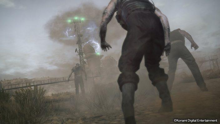 Metal Gear Survive Screenshot (3)