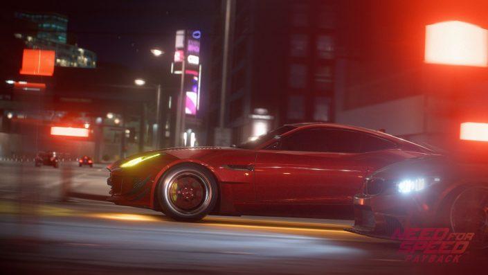 Need for Speed Heat: Countdown deutet Ankündigung am Mittwoch an – Name bestätigt