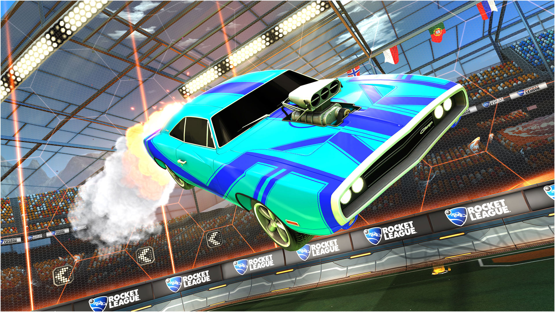 Rocket League Fast and Furious DLC dodge-charger_decal (6)