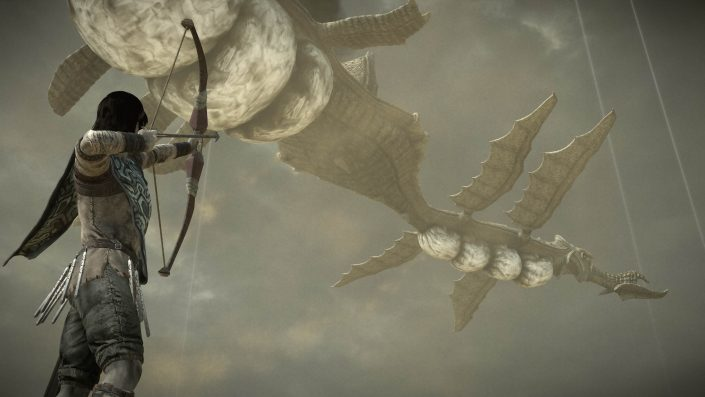 Shadow of the Colossus - Bild 4