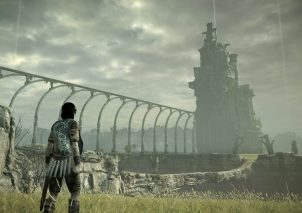 Shadow of the Colossus - Bild 6