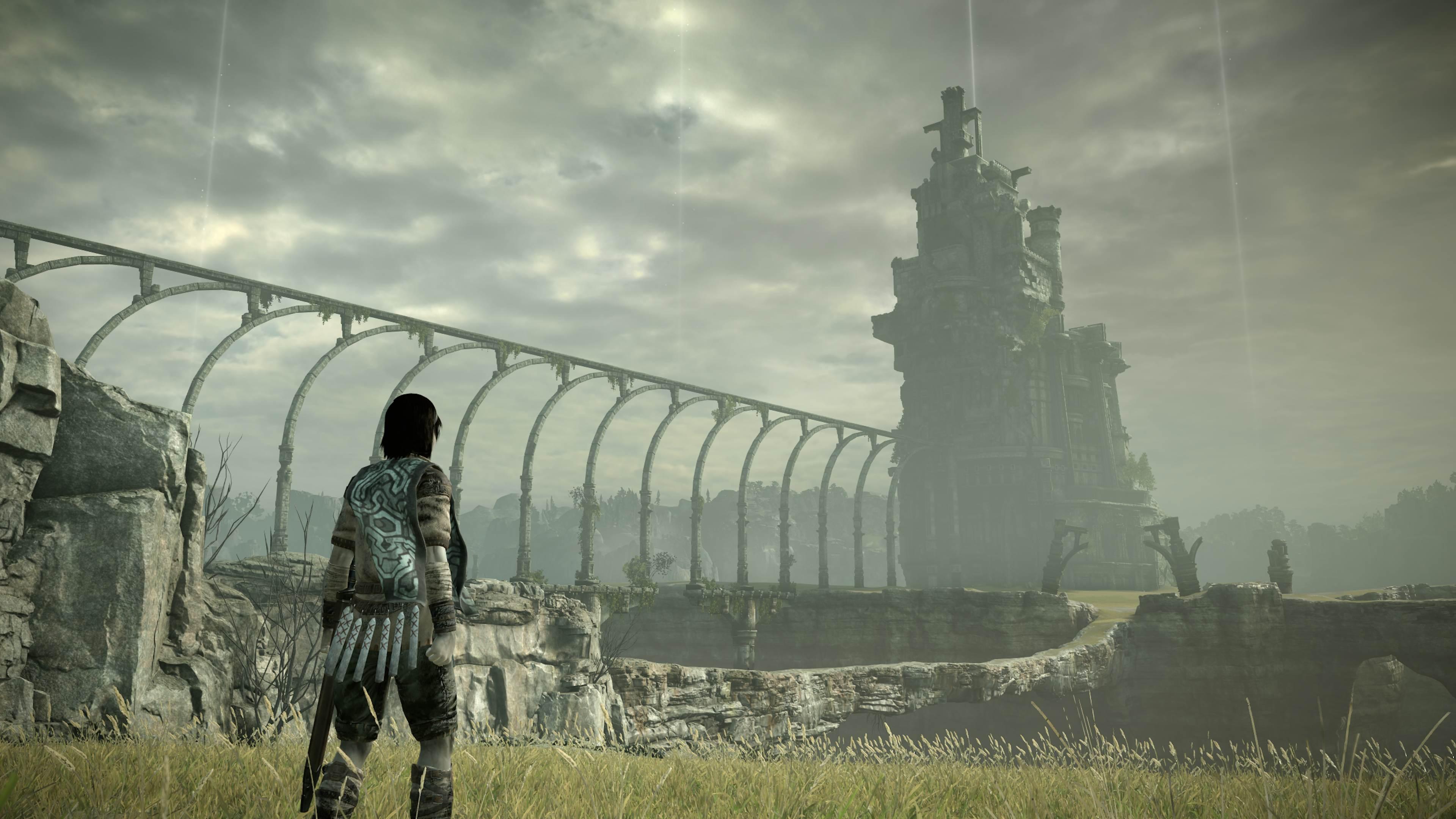Shadow of the Colossus – Bild 6